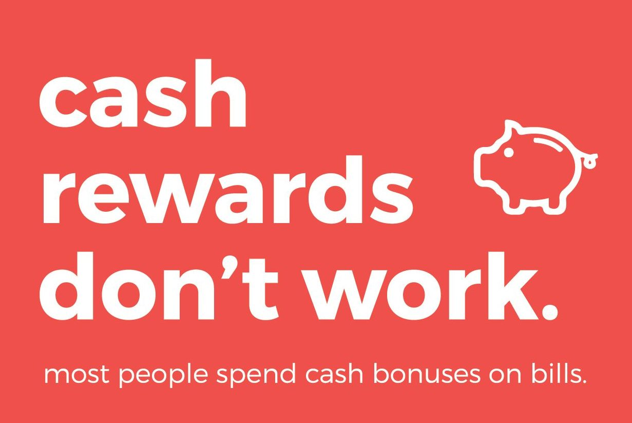 Why Cash is a Bad Employee Appreciation Gift