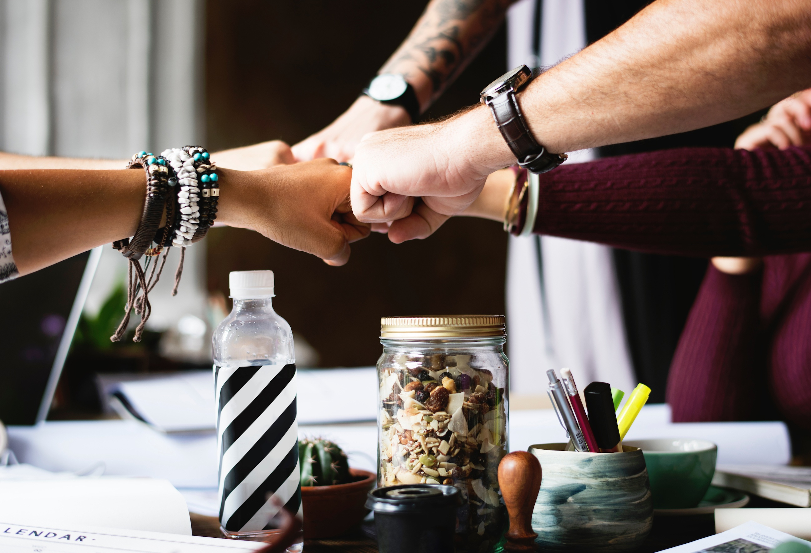 Rethinking Culture Will Boost Employee Engagement