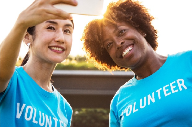 Four Ways Volunteering Can Boost Employee Engagement